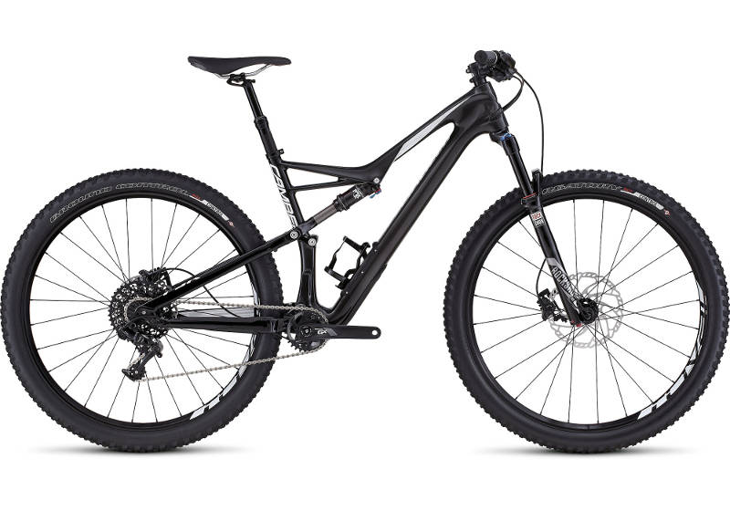 Specialized Camber Carbon 29